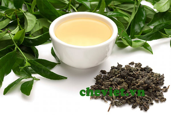 Các loại trà ngon, phòng bệnh hiệu quả