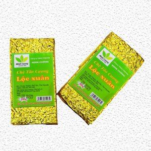Sản phẩm chè Tân Cương Lộc xuân 1kg