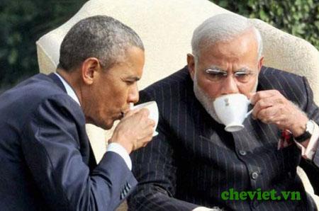 Người ăn mày không ai ngờ là cao thủ thưởng trà