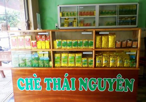 Hình ảnh cửa hàng Trà Thái nguyên tại Kiên Giang