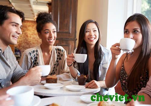 Uống trà giúp tăng cường trí nhớ