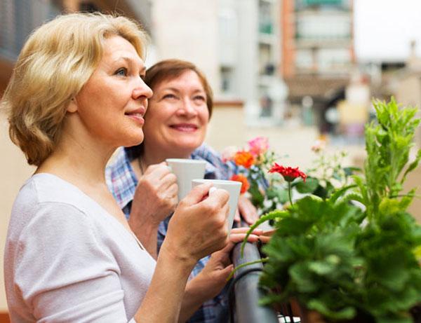 Khoa học chứng minh, uống trà tốt cho sức khỏe người già