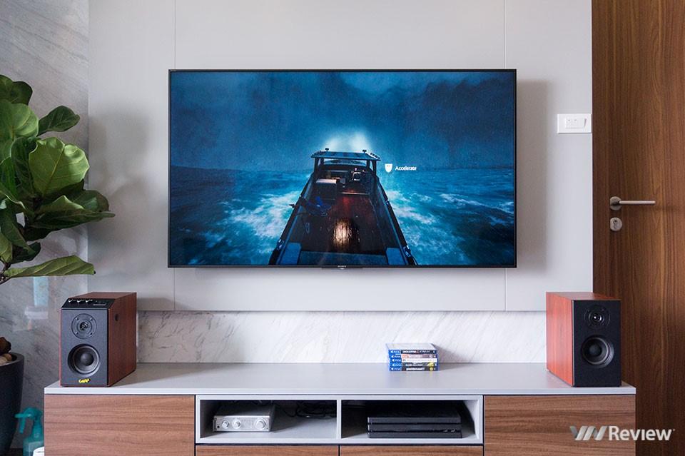 Tăng tốc độ xử lý cho tivi để không bị gián đoạn các chương trình TV yêu thích của mình
