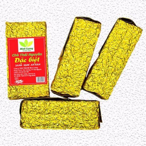 Chè Thái Nguyên đặc biệt 1kg