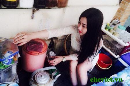 Truyện vui về uống trà Thái Nguyên