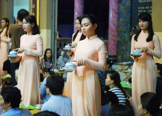 Đấu trà Thái Nguyên